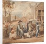 Ambleside market dealings by John Harden