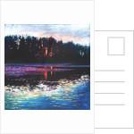 Stillness in the midst by Helen White