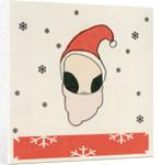 Santa Disguise by Bella Larsson