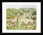 Over the Wall by Vanessa Bowman