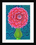 Dahlia by Jane Tattersfield