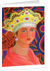 Russian princess by Jane Tattersfield