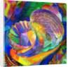 Kanagawa Wave by Jane Tattersfield