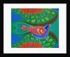 Tree sparrow by Jane Tattersfield