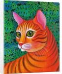Wild Whisper by Jane Tattersfield