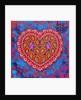 Heart by Jane Tattersfield