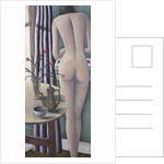 Le Matin by Ruth Addinall