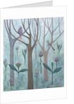 Fantasy Garden by Ruth Addinall
