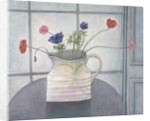 Anemones and Poppies by Ruth Addinall
