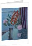 Les Dernieres Roses de M. de M. (The Last Roses of M. de M.) by Ruth Addinall