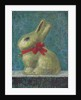 Lindt Bunny by Ruth Addinall
