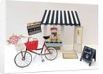 Cake Shop by Isobel Barber