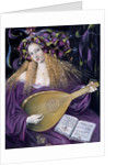 Capricorn by Annael Anelia Pavlova