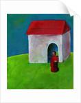 Fra Angelico's Prayer by Gigi Sudbury