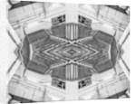 Escher Stairwell by Ant Smith