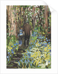 Among The Bluebells by Kirstie Adamson