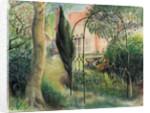 Garden, Harrow by Mary Kuper