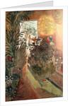 Florist Shop by Mary Kuper