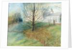 Autumn, Kenwood by Mary Kuper