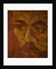 Dostoyevsky by Annick Gaillard