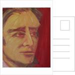 Franz Liszt by Annick Gaillard