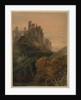 Enchanted Castle by Samuel Palmer