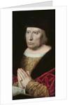 John Bourchier, 2nd Baron Berners by Adriaen Isenbrandt or Isenbrant