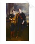 The Craven Boys by John Hoppner