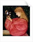 Astrologia, 1865 by Edward Coley Burne-Jones