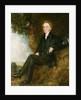 Portrait of Dr Thomas Simcox Lea, c.1828 by John Constable