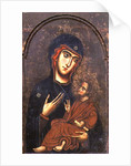 Madonna and Child, known as the Pisa Madonna, Florentine School by Italian School