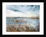 Norfolk breezes by Mary Smith