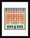 Fortnum and Mason, Piccadilly by Claire Huntley