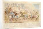 The Presentation of the Knight by James Henry Nixon