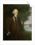 John Dickinson by Charles Willson Peale