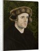 Portrait of a young man, c.1515-20 by German School