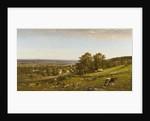 Peaceful Homes, 1868 by James McDougal Hart