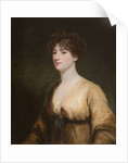 Mrs. Frances Henrietta Jerningham, 1800 by John Hoppner