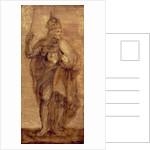 Maximilian I, King of Germany and Holy Roman Emperor, 17th century by Peter Paul Rubens