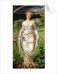 Gentle Spring, 19th century by Anthony Frederick Augustus Sandys