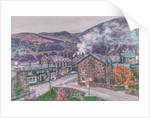 Snowdonia, 2019 by Sylver Bernat