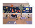 Classroom, Derby by Andrew Macara