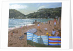 Cricket,Teignmouth, by Andrew Macara