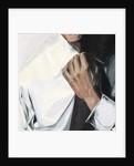 Tie,2014 by Tomoko FURUYA