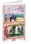 Lover's Tea, 1994 by Deborah Eve Alastra