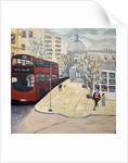 Londontown, 2017 by Deborah Eve Alastra