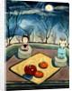 Still NIght, 2020 by Deborah Eve Alastra
