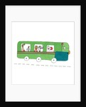 Public Transport by chiara spinelli
