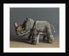 Rhino, 2015 by Peter Jones
