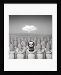 Elegy Of Hiroshima 2° by Hardijanto Budiman
